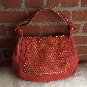 Rebecca Minkoff Moonstruck Hobo/Crossbody